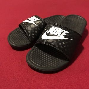 Women's Nike Slides